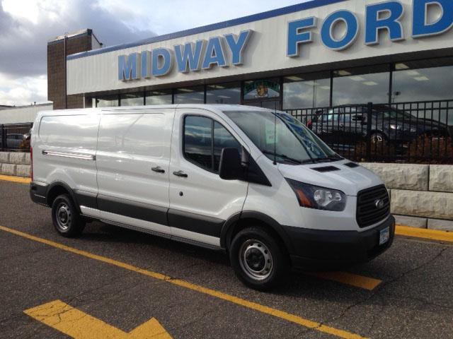 Ford Transit - Cargo Van