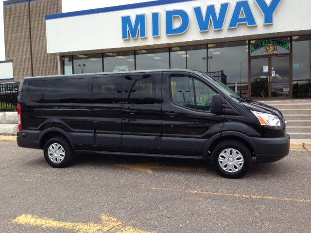 ford transit 15 passenger van rental roseville midway ford roseville mn. Black Bedroom Furniture Sets. Home Design Ideas