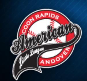 Coon Rapids Little League Logo