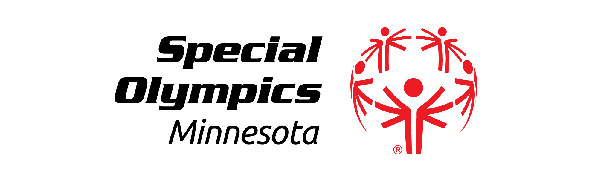 Minnesota Special Olympics Logo