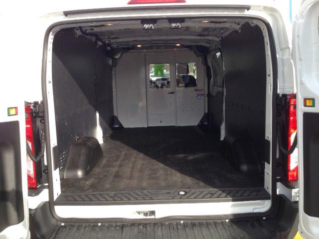 3419f6edad6ddc Ford Transit - Cargo Van Rental