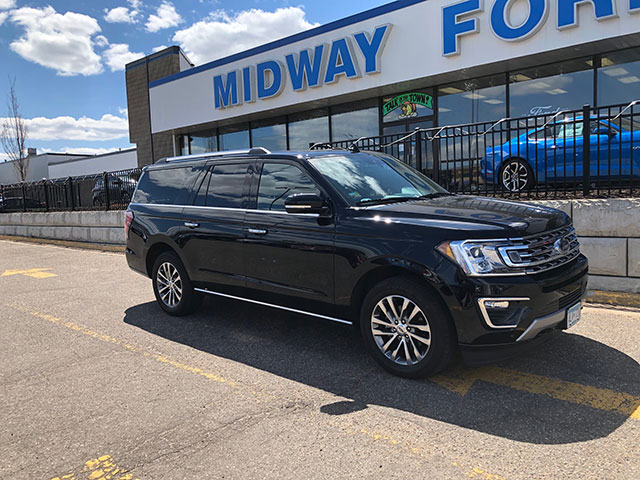 8 Passenger Suv >> Ford Expedition 8 Passenger Suv Rental Midway Ford